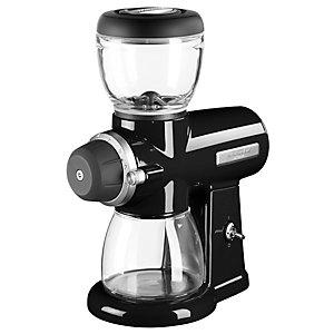 KitchenAid Artisan Burr kaffekvern 5KCG0702EOB (sort)