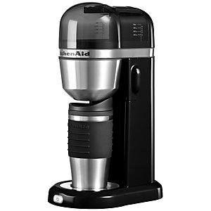 KitchenAid kaffetrakter 5KCM0402EOB (sort)