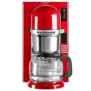 KitchenAid kahvinkeitin 5KCM0802EER (punainen)