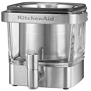 KitchenAid Artisan cold brew 5KCM4212SX
