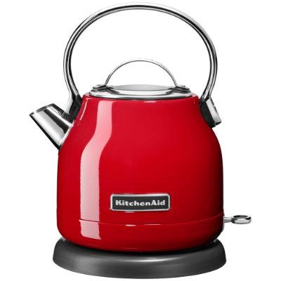 KitchenAid elkedel 5KEK1222EER - rød - Køkkenudstyr - Elgiganten