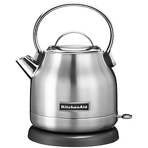 KitchenAid Vattenkokare 5KEK1222ESX (stål)