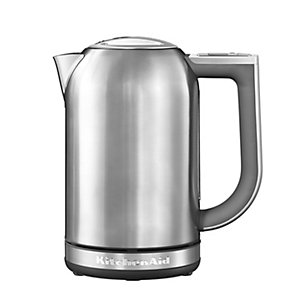 KitchenAid vannkoker 5KEK1722ESX (stål)