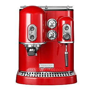 KitchenAid Artisan espressomaskin 5KES2102EER (röd)