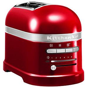 KitchenAid Brödrost 5KMT2204ECA (röd)