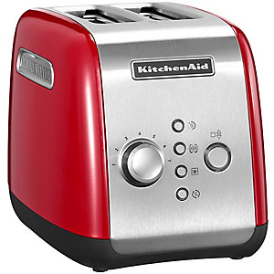 KitchenAid Brödrost 5KMT221EER (röd)