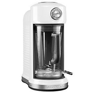 KitchenAid blender 5KSB5075EWH (hvit)