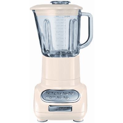 Køb KitchenAid blender cremefarvet / hvid 5KSB5553EAC - Elgiganten