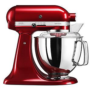 KitchenAid Artisan yleiskone 5KSM175PSECA (punainen)
