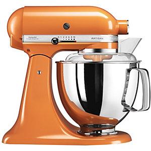KitchenAid Artisan yleiskone 5KSM175PSETG (oranssi)