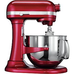 KitchenAid Artisan yleiskone 5KSM7580XECA (punainen)