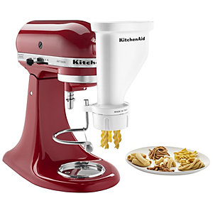 KitchenAid Gourmet pastapress 5KSMPEXTA