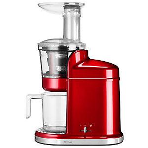 KitchenAid Artisan slow juicer 5KVJ0111ECA (Candy Apple)