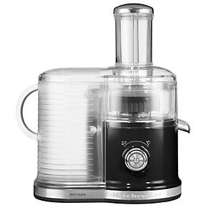 KitchenAid Artisan juicer 5KVJ0333EOB (svart)