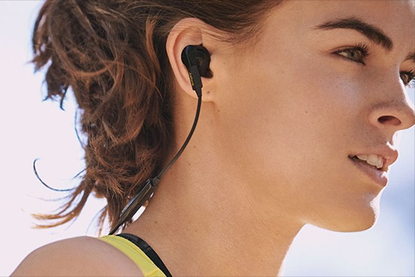 Jabra Sport Pulse - Råe inears for trening