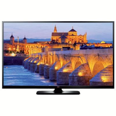 tilbud 60 tommer tv