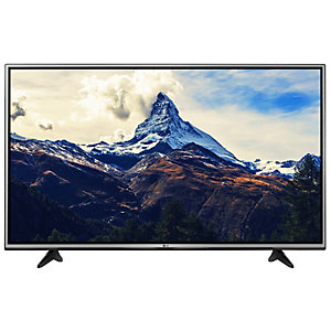 "LG 60"" 4K UHD Smart-TV 60UH605V"