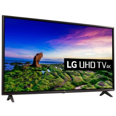 sammenlign fladskærms tv