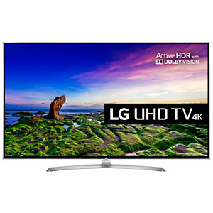 "LG 60"" 4K UHD LED Smart TV 60UJ750V"