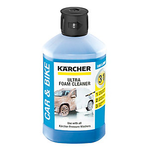 Kärcher Ultra Foam rengöringsmedel 62957430