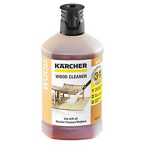 Kärcher 3-i-1 rengöringsmedel för trä 62958830
