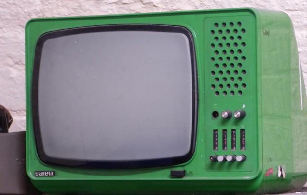TV-sanasto