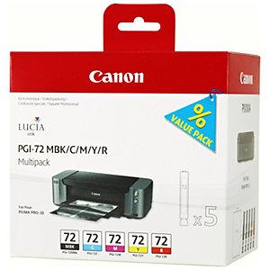 Canon PGI-72 blekkpatroner økopakke