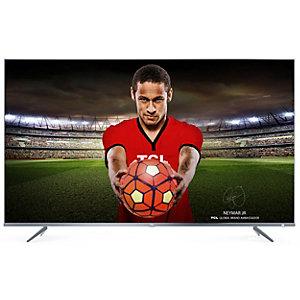 """TCL 65"""" 4K UHD LED Smart TV 65DP660"""