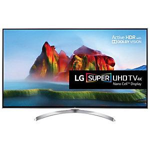 """LG 65"""" 4K Super UHD LED Smart TV 65SJ810V"""