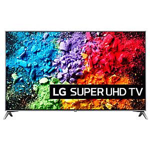 "LG 65"" 4K UHD Smart TV 65SK7900"