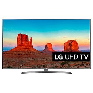 "LG 65"" 4K UHD Smart TV 65UK6950"
