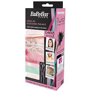 BaByliss Candy Attitude Tillbehörskit 799504