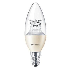 Philips LED WarmGlow lampa 8718696453483