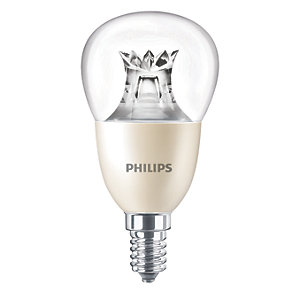 Philips LED WarmGlow glödlampa 8718696580653