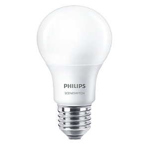 Philips 3-Scene Switch LED-lyspære