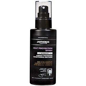 Jan Thomas Studio Värmeskyddande spray för rakt hår