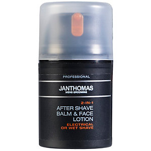 Jan Thomas After Shave Balm & Face Lotion 946171