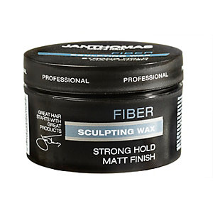 Jan Thomas Fiber Sculpting Wax hiusvaha 946182