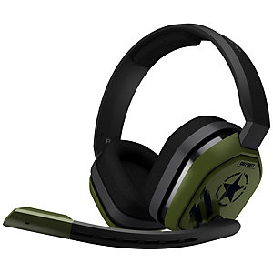 Astro A10 gaming headset COD-edition