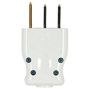 ELECTRICAL PLUG FOR OVENS 25A