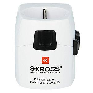 Skross Pro Light Reseadapter för Europa