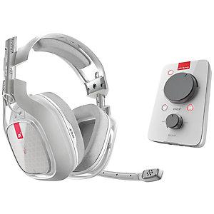 Astro A40TR gaming headset + MixAmp Pro TR förstärkare