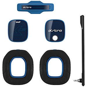 Astro A40TR Mod Kit kuuloketarvikkeet (sininen)