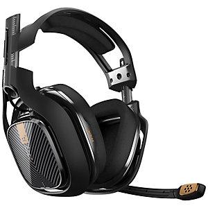 Astro A40TR gaming headset för dator (svart)