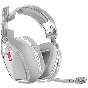 Astro A40TR gaming-headsett for PC (hvit)