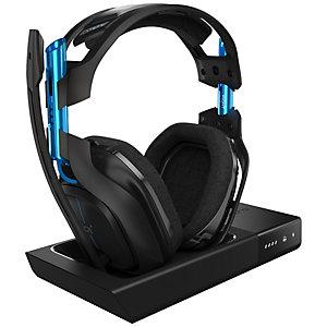 Astro A50 langattomat kuulokkeet + tukiasema (PS4)