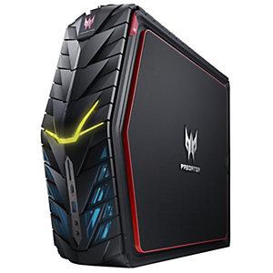 Acer Predator G1-710 stationär dator gaming