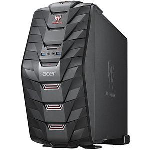 Acer Predator G3-710 stationär dator gaming