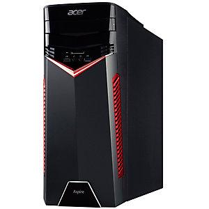 Acer Aspire GX-281 stasjonær gaming-PC