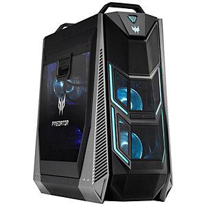 Predator Orion 9000 stasjonær gaming-PC